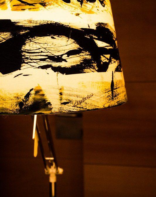 Nueva colección de lámparas