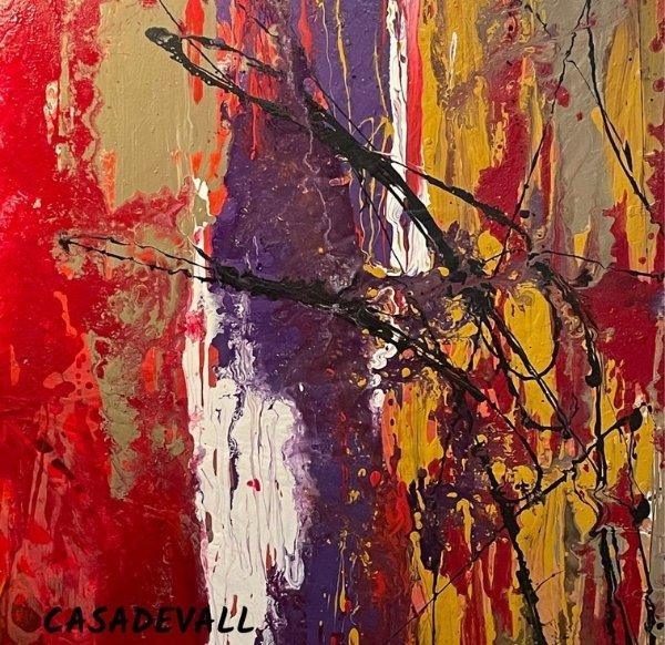Fusión de colores Casadevall